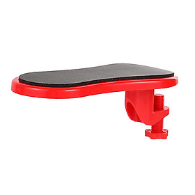 Universal Arm Support Mouse Pads Rotatable Computer Hand Bracket Wrist Pad Computer Arm Mouse Support Frame for Desk