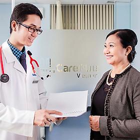 Khám Phụ Khoa Nữ Có Gia Đình - HPV Cobas - Phòng Khám Careplus