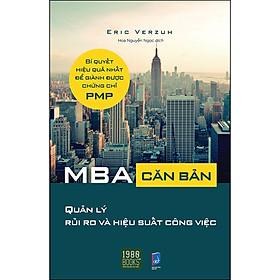 MBA Căn Bản Tập 2