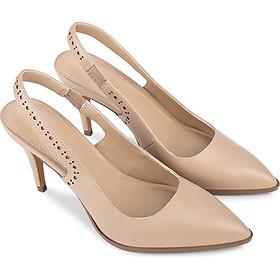 Giày sandal cao gót bít mũi nhọn - Sablanca 5050SN0111