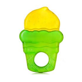 Gặm Nướu Kem Silicone Mềm Free BPA Bên Trong Là Nước Cất An Toàn Kidsme Bé Từ 3 Tháng