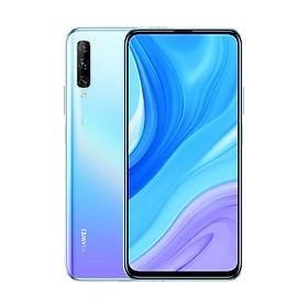 """Điện thoại Huawei Y9S 6G/128G Pin 4000 mAh_Màn hình siêu tràn HUAWEI Ultra FullView 6,59"""" Bộ ba camera AI 48 MP  Kirin 710F – Hàng Phân Phối Chính Hãng"""