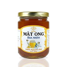 Mật ong nguyên chất Beemo, mật ong hoa nhãn từ thiên nhiên - Làm đẹp, giảm cân, hỗ trợ trị ho, gia vị
