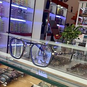 Gọng kính làm kính cận hoặc kính mát siêu xuất sắc, mắt vuông kiểu dáng siêu đẹp
