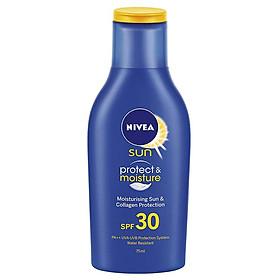 Sữa Chống Nắng Bảo Vệ Chuyên Sâu Nivea SPF30 85597 (75ml)