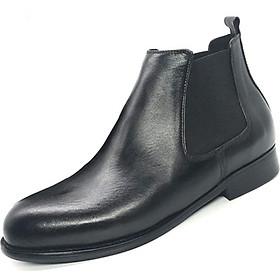 Giày Chelsea Boot nam da thật A0011T