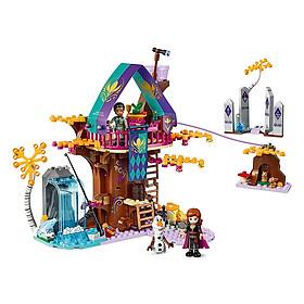 Nhà Cây Huyền Bí LEGO 41164