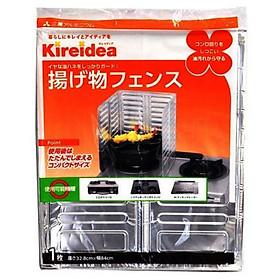 Tấm chắn dầu mỡ bếp ga nội địa Nhật Bản