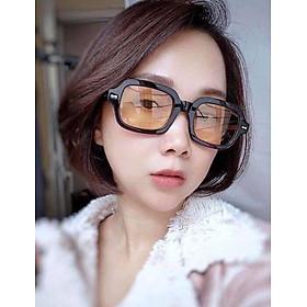 Kính màu bảo vệ mắt đi Ngày và Đêm cực CHẤT + Tặng Tua vít Kính xinh Mini 2 đâu đa năng