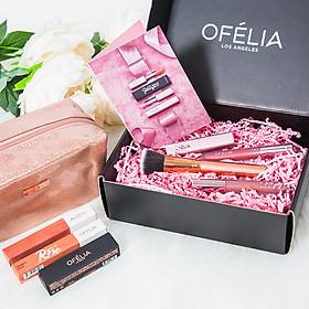Bộ trang điểm Ofélia Style cuốn hút 5 sản phẩm - Catchy Sight
