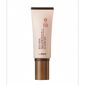 Kem BB - Eco Soul Spau Gel BB SPF30 PA++ 01 Light Beige