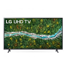 Smart Tivi LG 4K 65 Inch 65UP7720PTC -Hàng chính hãng (Chỉ giao HCM)