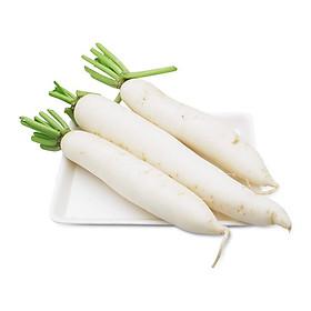 [Chỉ Giao HN] - Củ cải trắng - 1kg