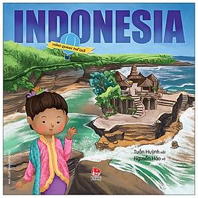 Vòng Quanh Thế Giới: Indonesia