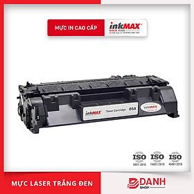 Hộp mực in HP 05A-inkMAX Sử dụng cho HP Laser P 2035/ 2055...Hàng chính hãng