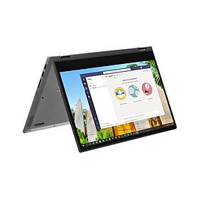 Laptop Lenovo Ideapad C340 14IML (81TK007RVN). Intel Core i5 10210U, Touch  - Hàng Nhập Khẩu