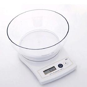 Cân nhà bếp, cân điện tử 2kg