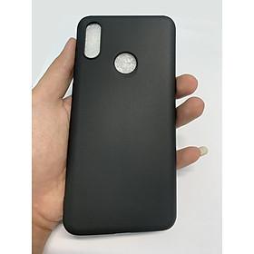 Ốp lưng điện thoại Vsmart Star 3 dẻo đen - Hàng chính hãng