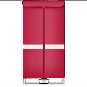 Tủ Sấy Quần Áo DT202 có máy sấy chống mốc