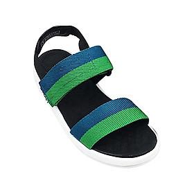 Giày Sandal Nam SHAT THN009 - Xanh Lá