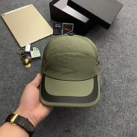 Mũ Nam Nón Nam Nón Kết Sơn Da Chữ U Mũ Nam Nữ Vải Dù Chất Liệu Cao Cấp Nhiều Màu Model T0705