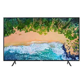 Smart Tivi Samsung 43 inch UHD 4K UA43NU7100KXXV - Hàng chính hãng
