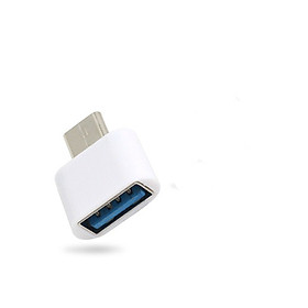 Mini Portable OTG Adapter Type C Adapter USB Adapter