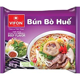 Bún bò Huế VIFON 65G - 72007