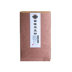 Thousands of Tang Gegen papaya konjac powder meal replacement porridge factory direct meal replacement powder OEM OEM processing beige