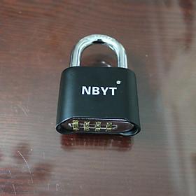 Ổ khóa mật khẩu chống trộm