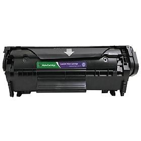 Hộp mực 12A Canon 2900 hàng nhập khẩu Hộp mực dành cho máy in Canon LBP 2900/3000 HP Laser Jet 1010/1015/1020/3015/3020/3030/3050
