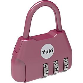 Khóa vali du lịch Yale Y-NOVELTY-2