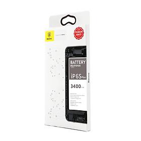 Pin thay thế cho iPhone 6s Plus Baseus Original Battery 3400mAh ACCB-BIP6SP - Hàng Chính Hãng