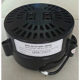 Bộ đổi nguồn 220v sang 100v - 120v lioa 400va