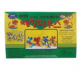 Keo bẫy chuột Korea Catch Mouse (20 miếng)
