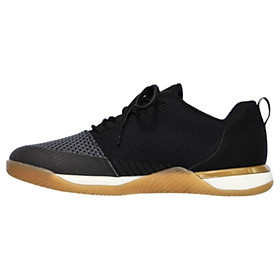 Giày Sneaker Thể Thao Nam Skechers 55218-BKGD-3