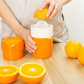 Dụng cụ vắt cam siêu tiện lợi tháo rửa dễ dàng
