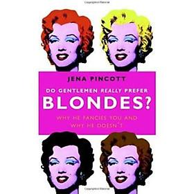 Hình đại diện sản phẩm Do Gentlemen Really Prefer Blondes?