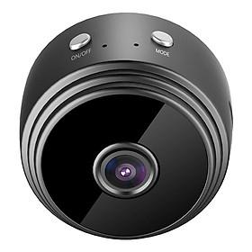 Camera An Ninh Mini IP Wifi Không Dây (HD 1080P)