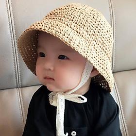 Mũ Nón So Cute Cho Mọi Em Bé Từ 3 Tháng Tuổi - Mũ Nón Handmade By The Bunny - Ajm.Be