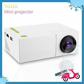Máy chiếu mini Full HD 1080p YG-310