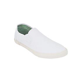 Giày Vải Nam MIDO'S 79-MD12-WHITE - Trắng