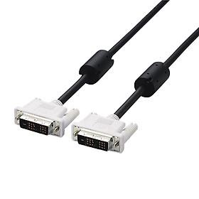 Cáp DVI To DVI ( 18+1) - Cáp Tín Hiệu DVI Full HD