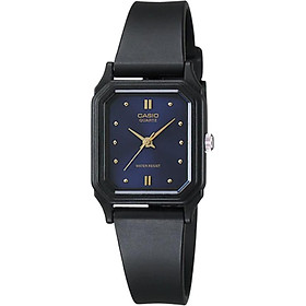 Đồng hồ nữ dây nhựa Casio LQ-142E-2ADF