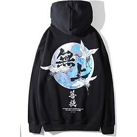 Áo Hoodie Unisex,hoodie nam nữ cao cấp HHD32