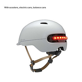 Mũ bảo hiểm xe máy thông minh Xiaomi Youpin chính hãng