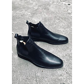 Giày Boot Cổ Cao 021