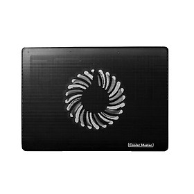 Đế tản nhiệt Laptop Cooler Master I100 - HÀNG NHẬP KHẨU