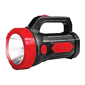 Đèn Pin LED Điện Quang ĐQ PFL09 R BLR (Pin sạc) - Đen Đỏ