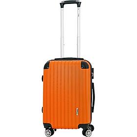 Vali nhựa kéo TRIP P15A 20 inch (50cm)